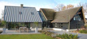 drijvers-oisterwijk-someren-villa-boerderij-modern-architectuur-riet-zink (4)