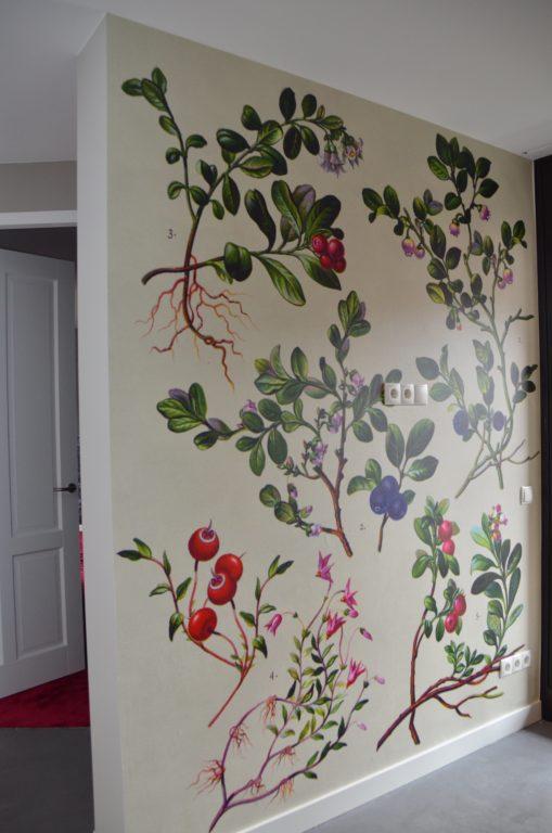 drijvers-oisterwijk-interieur-behang-bloemen-verbouwing-modern-appartement-strak-hout-gezellig (5)-min