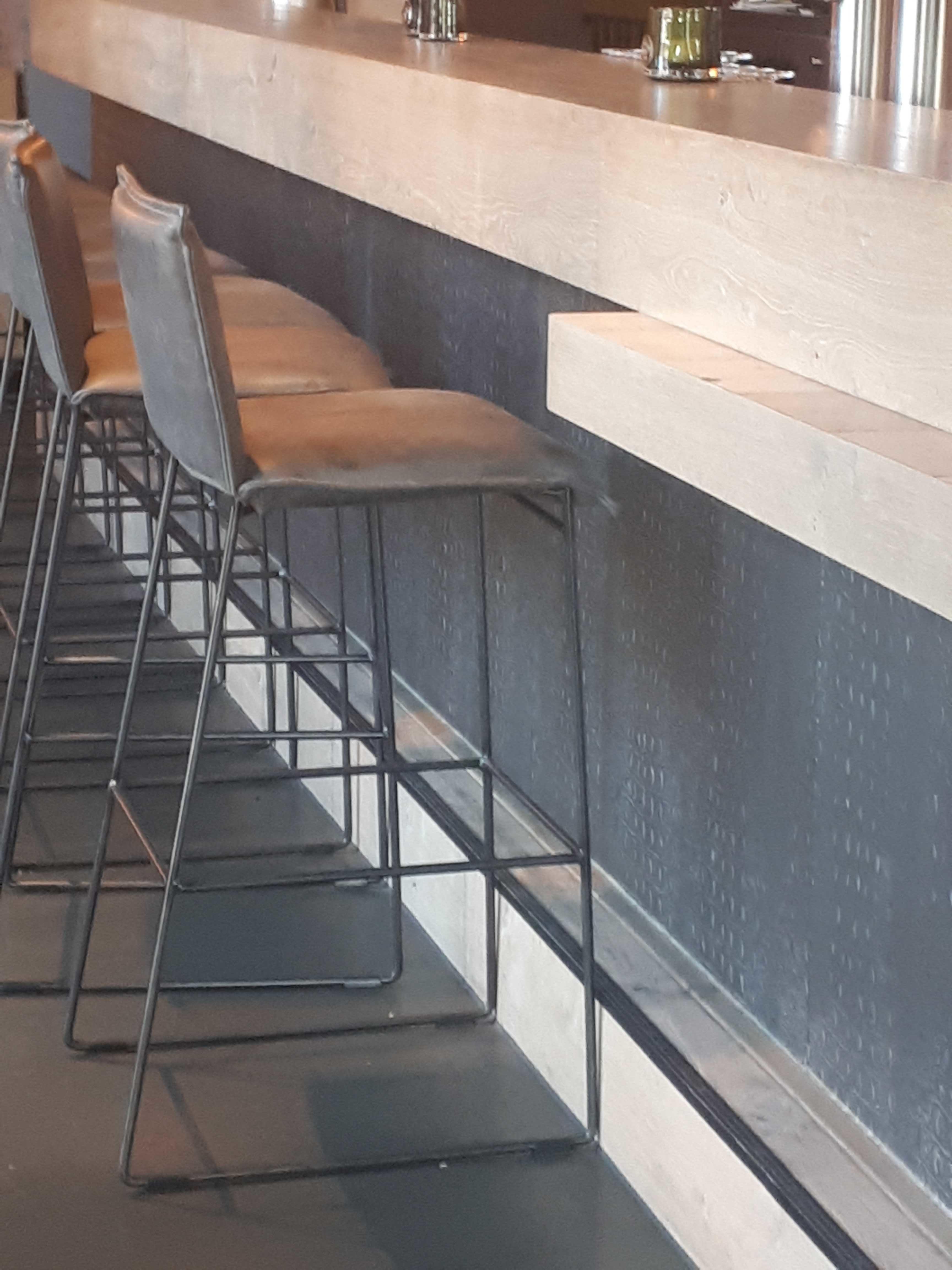 SEC restaurant – Architectenbureau Drijvers Oisterwijk B.V.