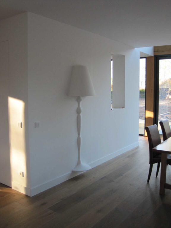 Interieur Design Gemert.Nieuwbouw Villa Gemert Architectenbureau Drijvers Oisterwijk B V