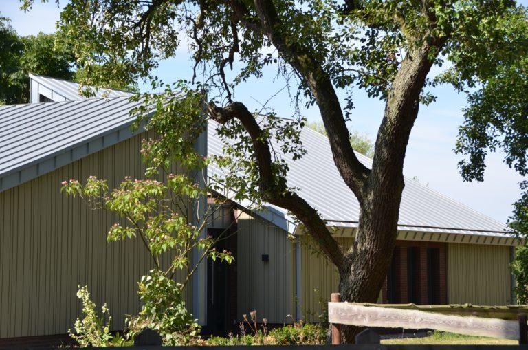 drijvers-oisterwijk-nieuwbouw-exterieur-zink-gevel-dak-strak-modern-bakstenen-deur-raam-pui (1)-min