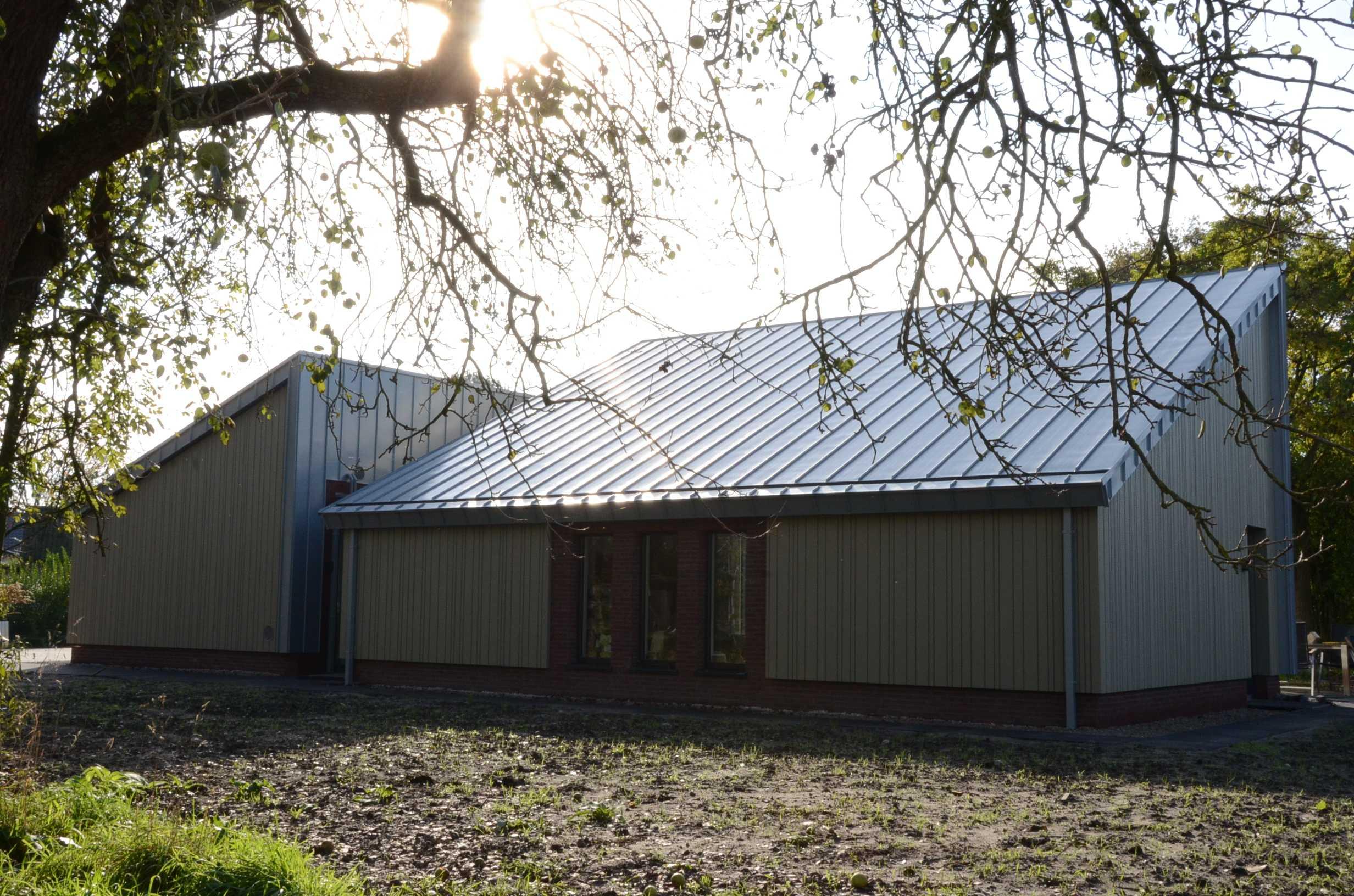 Villa te oirschot u architectenbureau drijvers oisterwijk b v