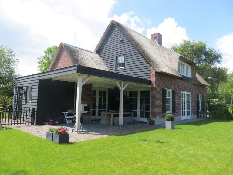drijvers-oisterwijk-riet-baksteen-houten-gevel-spant-wolfseind-ramen-dakpannen (13)