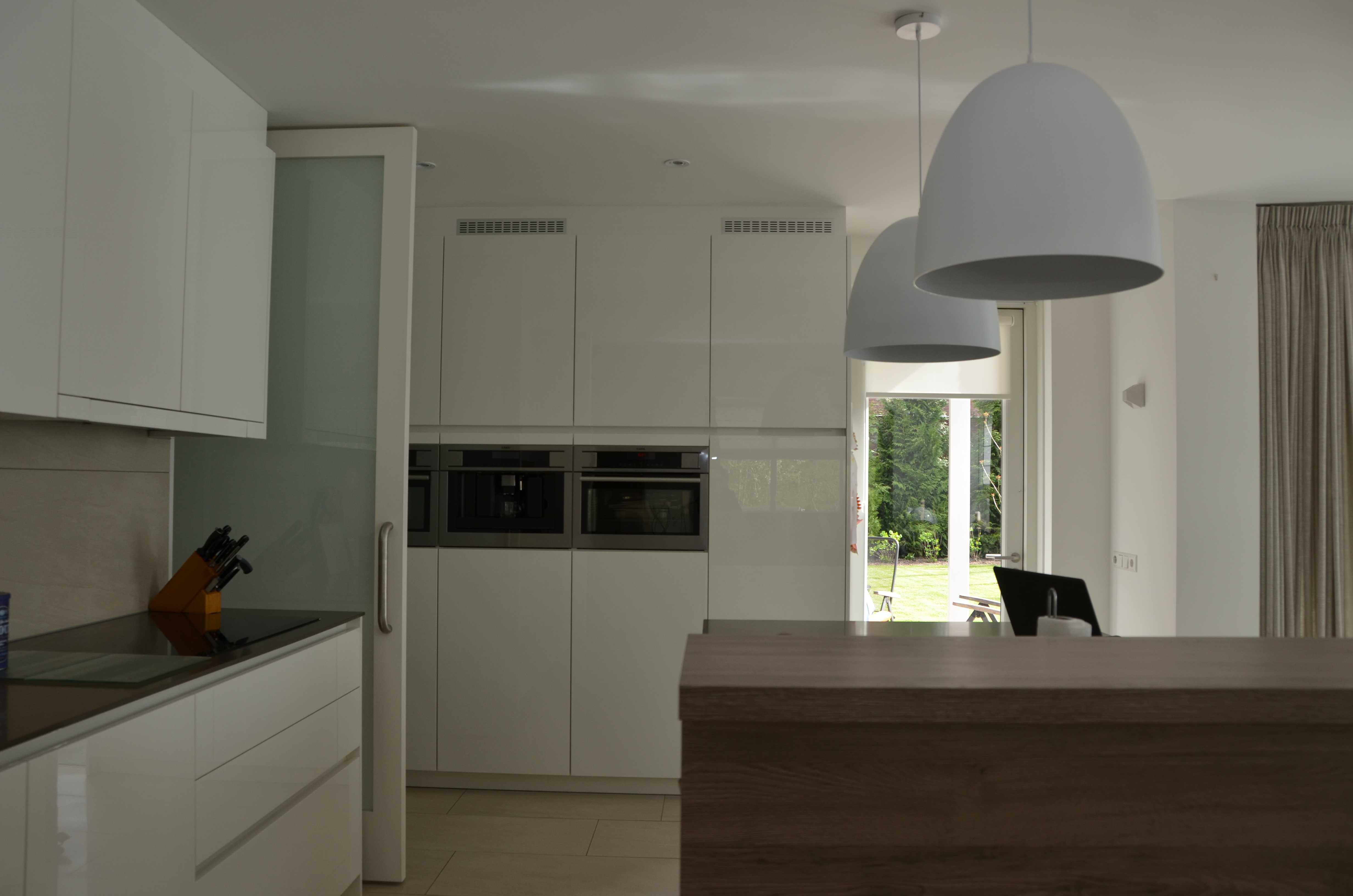 Nieuwbouw woning – Architectenbureau Drijvers Oisterwijk B.V.