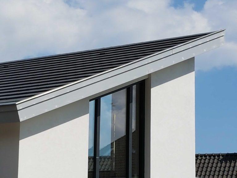 drijvers-oisterwijk-nieuwbouw-lessenaarsdak-dakpannen-wit-stucwerk-modern-strak-exterieur-bakstenen-ramen-grote-pui (2)