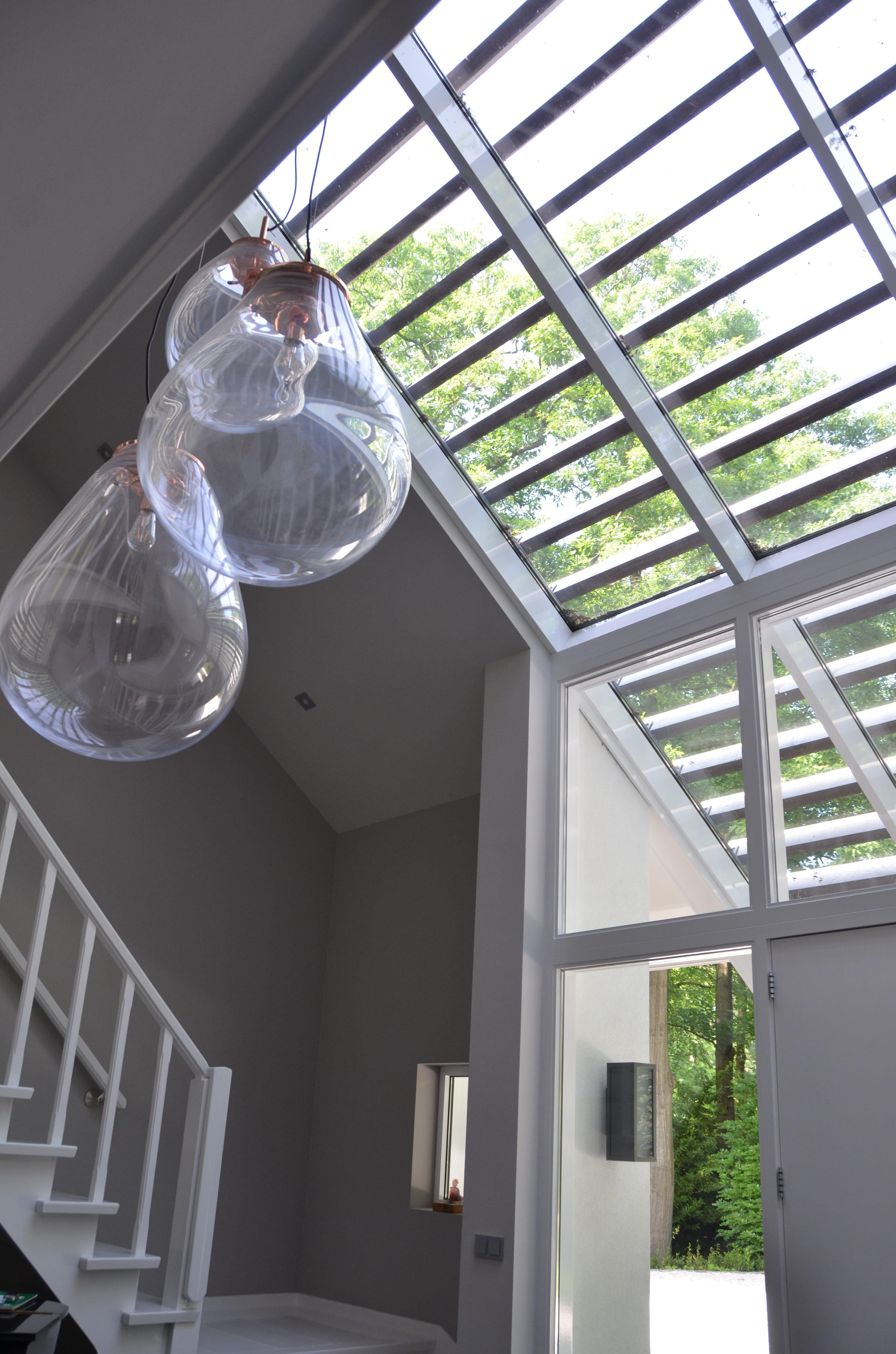 Interieur woning – Architectenbureau Drijvers Oisterwijk B.V.