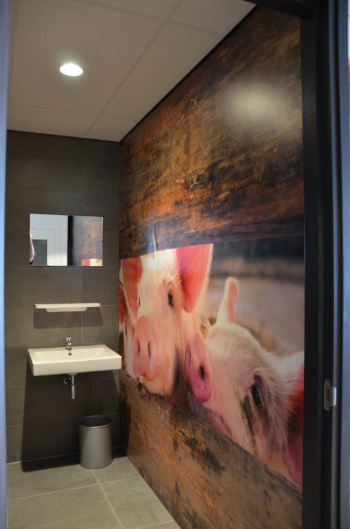 drijvers-oisterwijk-veterinair-centrum-toilet-trespaplaat-biggetjes-modern-interieur-nieuwbouw-natuur-dieren-verlichting-rood-strak (27)-min