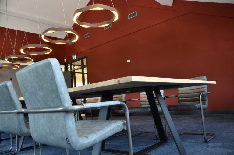 drijvers-oisterwijk-veterinair-centrum-modern-interieur-nieuwbouw-natuur-dieren-verlichting-rood-strak (7)