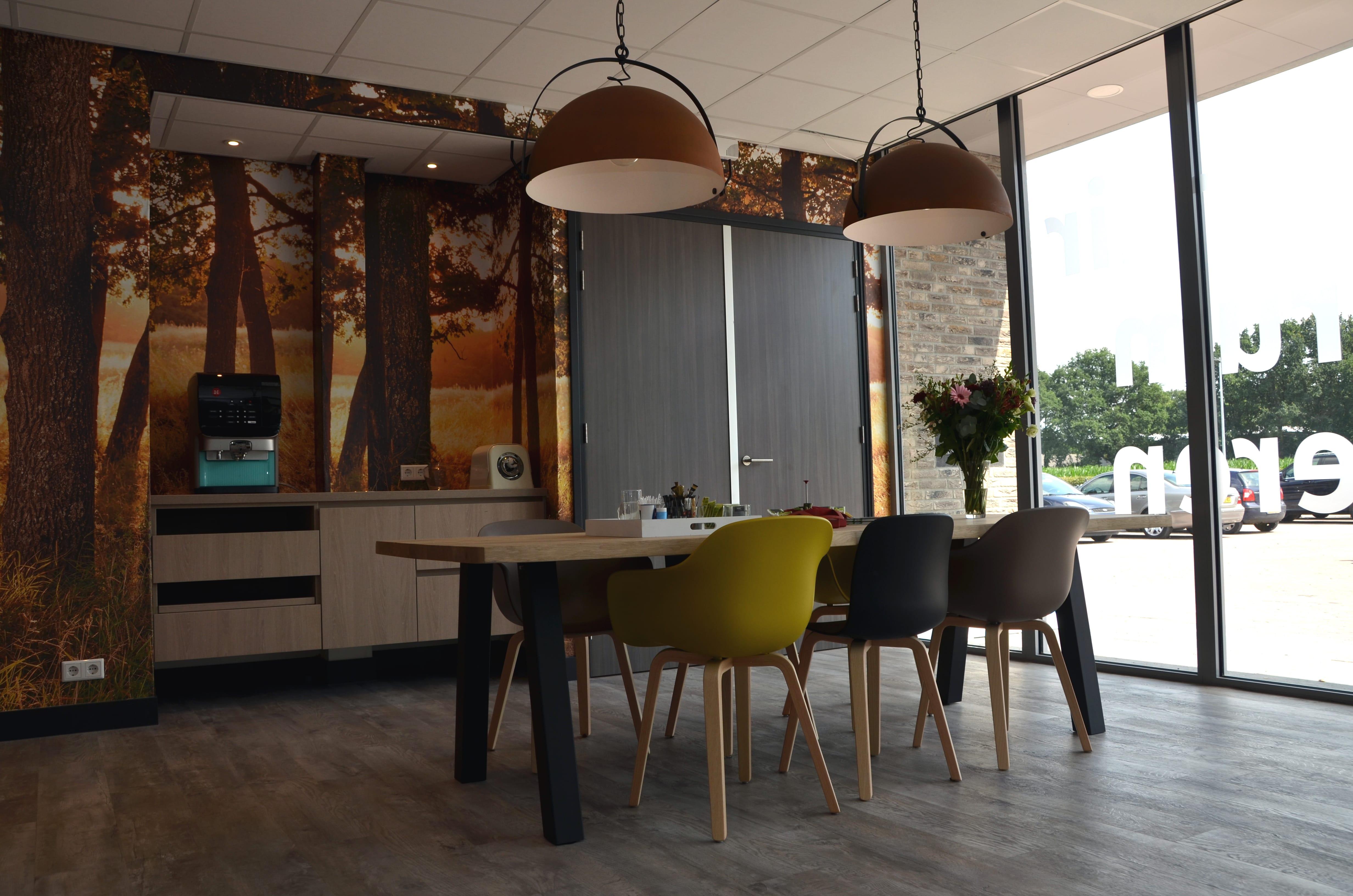 Beautiful Verlichting Oisterwijk Photos - Moderne huis 2018 ...