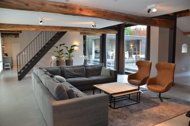 Drijvers-Oisterwijk-interieur-restauratie-modern-landelijk-houten-spant-strak-licht-maatwerk (19)