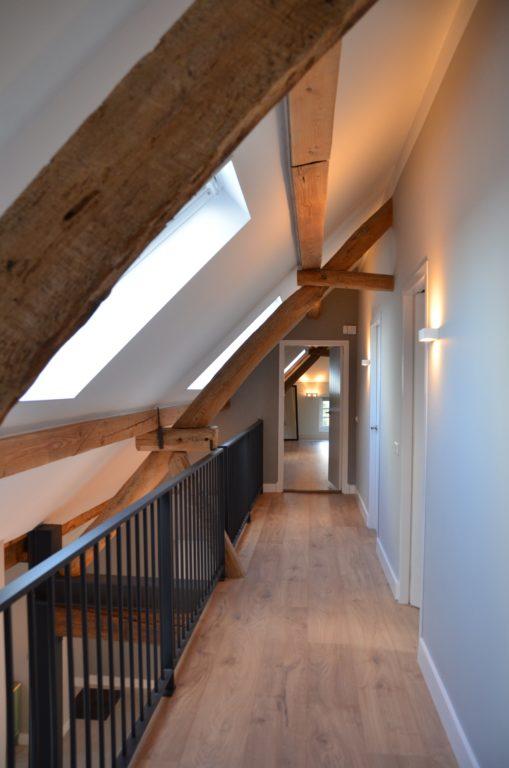 Drijvers-Oisterwijk-interieur-restauratie-modern-landelijk-houten-spant-strak-licht-maatwerk (22)