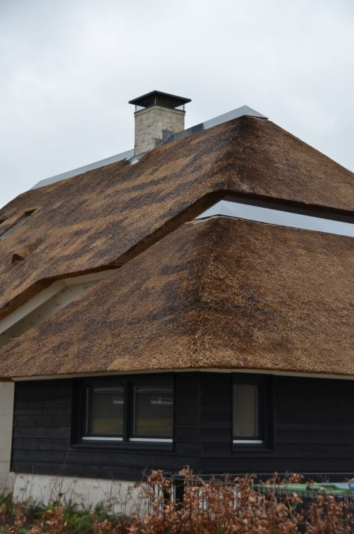 drijvers-oisterwijk-villa-nieuwbouw-exterieur-metselwerk-hout-gevel-riet-kap (10)