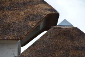 drijvers-oisterwijk-villa-nieuwbouw-exterieur-metselwerk-hout-gevel-riet-kap (2)