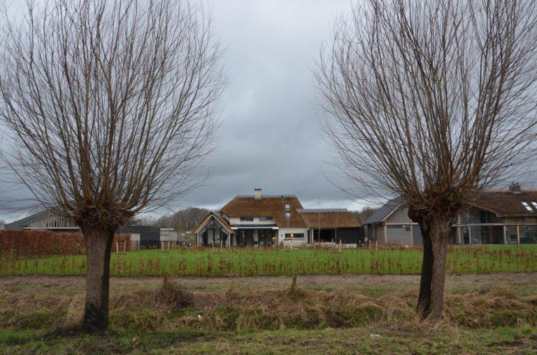 drijvers-oisterwijk-villa-nieuwbouw-exterieur-metselwerk-hout-gevel-riet-kap (43)