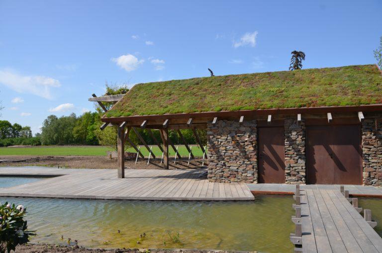 drijvers-oisterwijk-exterieur-nieuwbouw-villa-boerderij-particulier-riet-kap-hout-metselwerk-theehuis-bed-en-breakfast-stal-hout-spant (12)