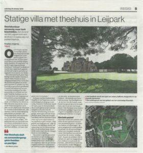 drijvers-oisterwijk-nieuwsbericht-Statige-villa-met-theehuis-in-Leijpark