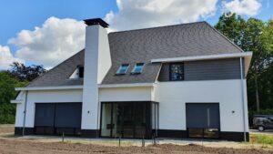 Drijvers Oisterwijk, villa schoorsteen-min