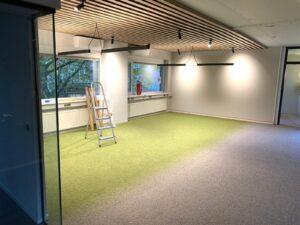 Drijvers-oisterwijk-nieuws-bericht-careflex-verbouwing-wanden-schilderen-vloer-gelegd